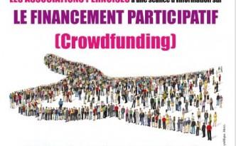capture crowd funding