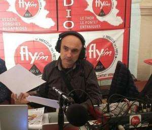 image Fran+ºois Fly FM